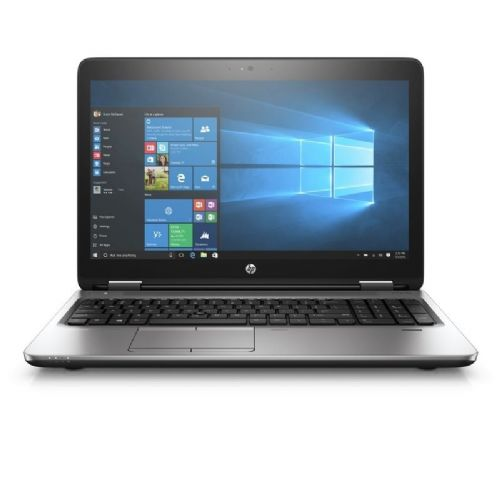 "HP ProBook 650 G2 i5/8GB/SSD 128GB/Windows 10 PRO/15,6"" FHD"