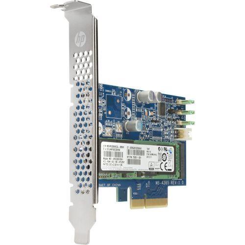 HP Z Turbo Drive G2 256GB PCIe SSD