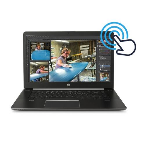 HP ZBook Studio G3 i7-6700HQ 16GB/512, Win10 Pro