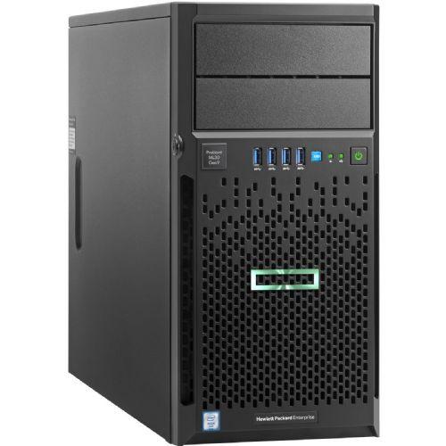 Strežnik HPE ML30 Gen9 E3-1240v5 Perf Svr, 830893-421