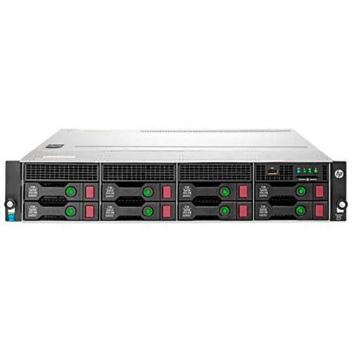 HPE ProLiant DL80 Gen9, E5-2603v3 EMEA, dvoprocesorski strežnik (P8Y73A)