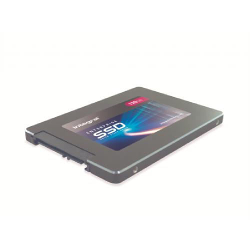 Integral 120GB Enterprise SSD E1 SATA3 2.5'' - For Mixed Usage Aplications - INSSD120GS625M7XE1