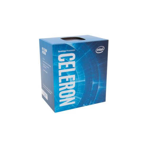 Intel Celeron G3900 BOX procesor, Skylake - BX80662G3900