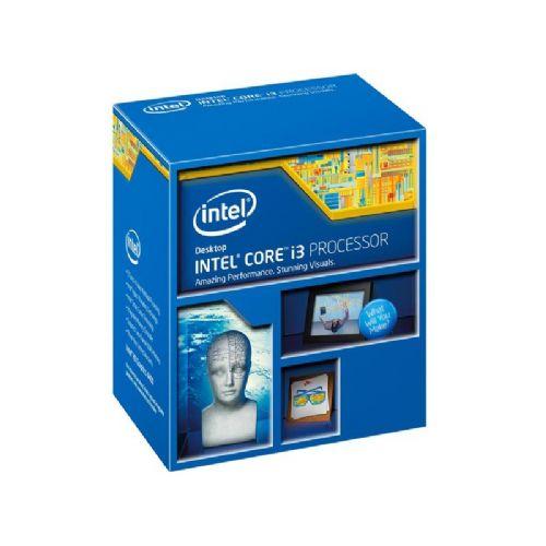 INTEL Core i3-4170 3,7GHz LGA1150 3MB BOX procesor