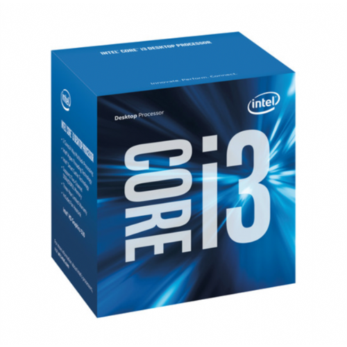 Intel Core i3 6300 BOX procesor, Skylake - BX80662I36300