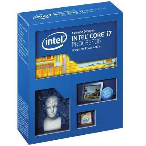 INTEL Core i7-5820K 3,3GHz 15MB LGA2011-3 BOX brez hladilnika procesor