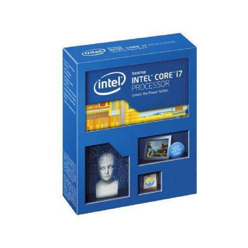INTEL Core i7-5930K 3,5/3,7GHz 15MB LGA2011 brez hladilnika BOX procesor