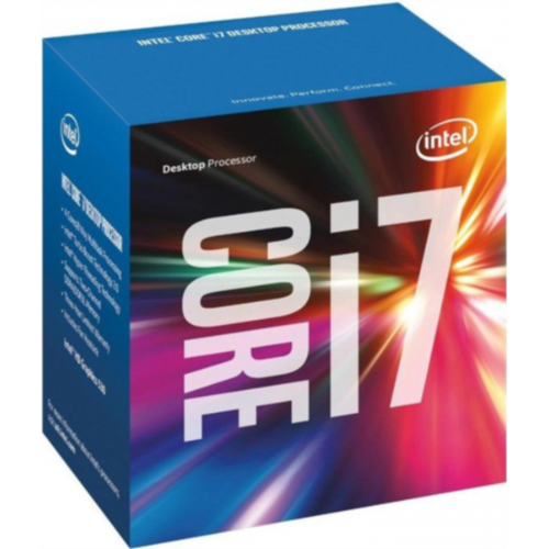Intel Core i7 6700 BOX procesor, Skylake - BX80662I76700 ETLUDSO2B9O8