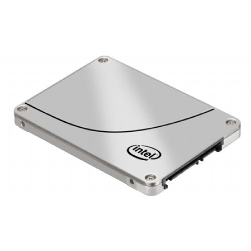 """Intel DC S3510 Series 240GB SSD SATA3 2.5"""" disk - SSDSC2BB240G601"""