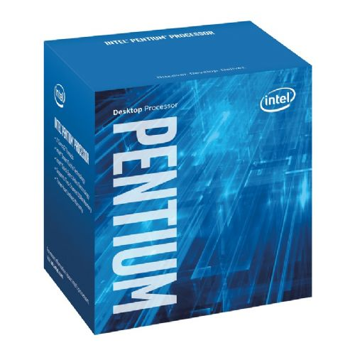 INTEL Pentium G4400 Dual Core 3,3GHz 3MB LGA1151 BOX procesor