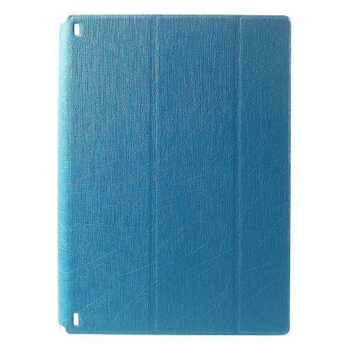 """Izjemno tanek etui """"Fold"""" za Lenovo Yoga Tablet 2 8.0 - moder"""