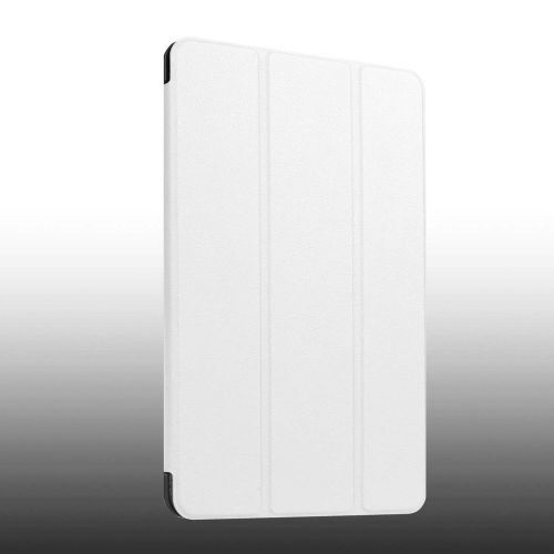 "Izjemno tanek smart etui ""Smooth"" za Huawei MediaPad T1 10 - bel"