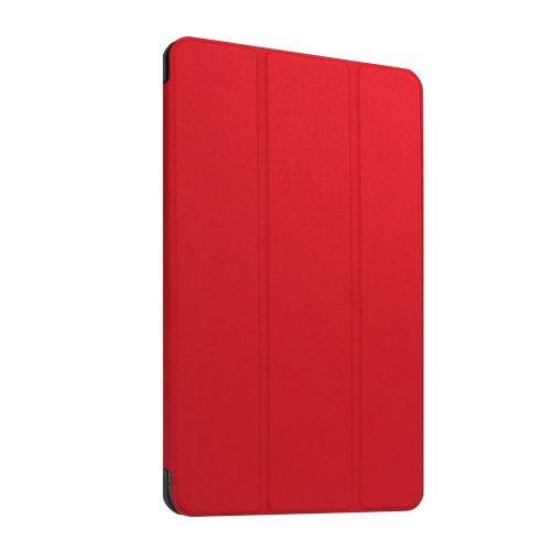 "Izjemno tanek smart etui ""Smooth"" za Huawei MediaPad T1 10 - rdeč"