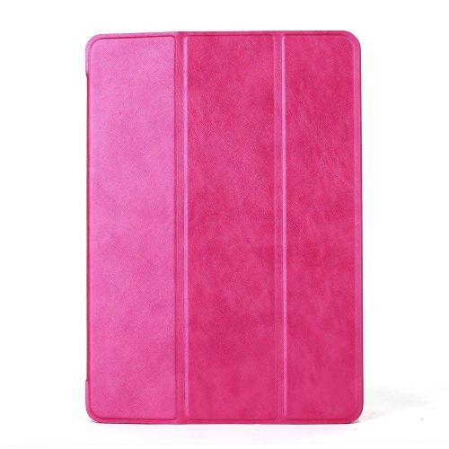 "Izjemno tanek smart etui ""Smooth"" za iPad Air 2 - roza"