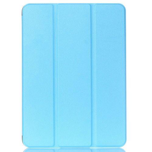 "Izjemno tanek smart etui ""Smooth"" za Samsung Galaxy Tab S2 9.7 - svetlo moder"