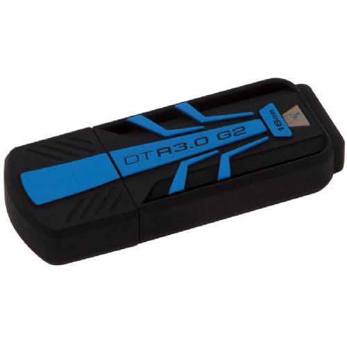 KINGSTON DataTraveler G2 16GB USB3.0 (DTR30G2/16GB) USB ključ