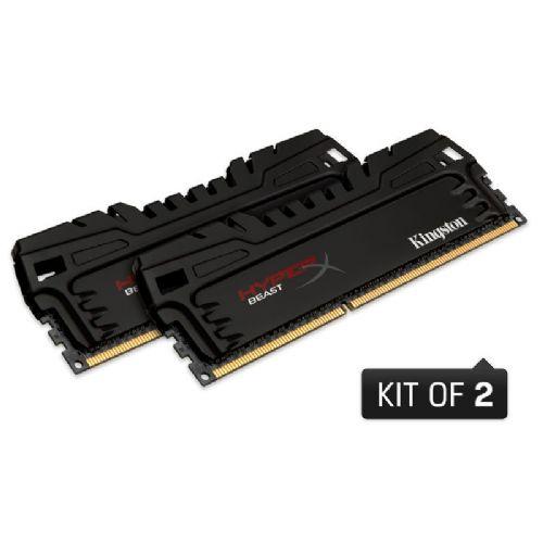 KINGSTON HyperX Beast 16GB 1600MHz DDR3 (KHX16C9T3K2/16X) ram pomnilnik