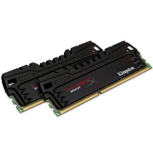 KINGSTON HyperX Beast 16GB 2400Mhz DDR3 (HX324C11T3K2/16) ram pomnilnik