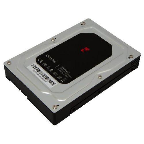 """KINGSTON SNA-DC2/35 6,35cm (2.5"""") na 8,89cm (3.5"""") nosilec za SSD"""