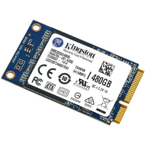 KINGSTON SSDNow mS200 480GB mSATA SATA3 (SMS200S3/480G) SSD