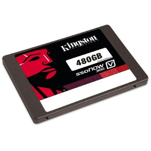 """KINGSTON SSDNow V300 480GB 2,5""""  SATA3 (SV300S37A/480G) SSD"""