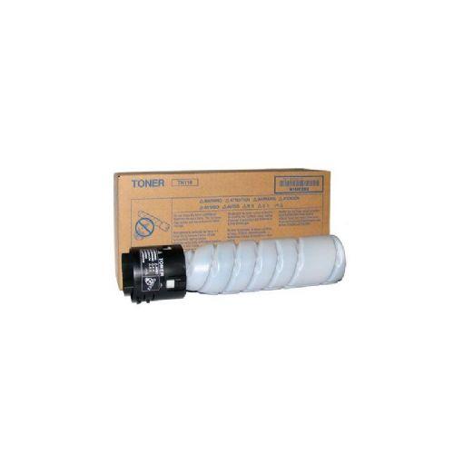 KONICA MINOLTA TN-116 (paket dveh) črn toner