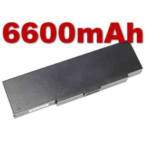 Laptop-Baterija za diverse Modelle, 6600mAh