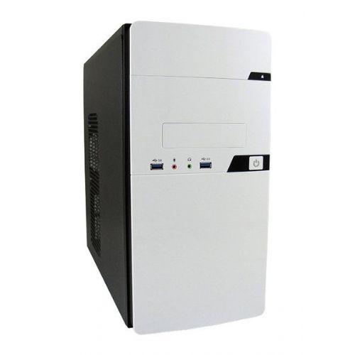 LC-POWER 2003MW micro ATX belo ohišje