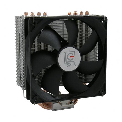 LC-POWER Cosmo Cool LC-CC-120 procesorski hladilnik