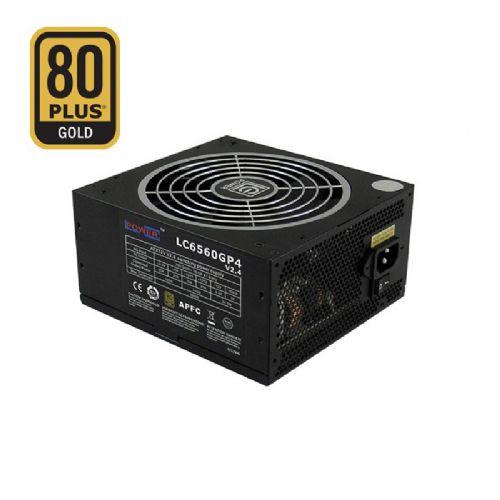 LC-POWER LC6560GP4 V2.4 560W 80Plus Gold modularni ATX napajalnik