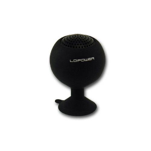 LC-power LC-SP-1 1.0 1,5W črn zvočnik