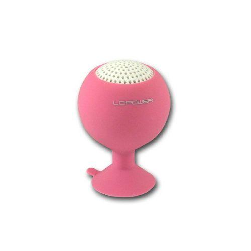 LC-power LC-SP-1 1.0 1,5W roza zvočnik
