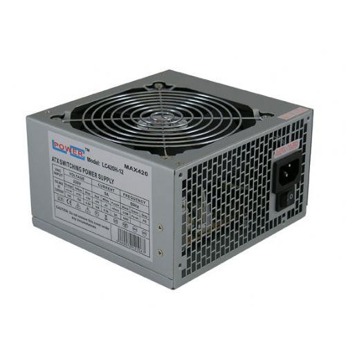 LC-POWER Office LC420H-12 V1.3 420W ATX za nadaljno vgradnjo napajalnik
