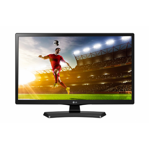 "LG LED IPS TV monitor 24MT48DF 23,6"""