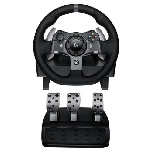 LOGITECH Gaming G920 PC, Xbox One volan