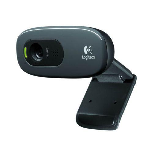LOGITECH HD C270 spletna kamera
