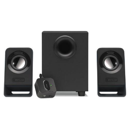 LOGITECH Z213 2.1 7W zvočniki