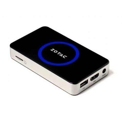 Mini-PC ZOTAC ZBOX pico PI321 (SFF, Intel Atom Z3735F, WiFi/HDMI/BT/LAN)