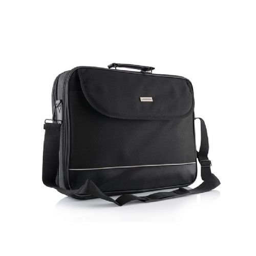 """MODECOM Basic Mark 2 39,6 cm (15,6"""") torba za prenosni računalnik"""