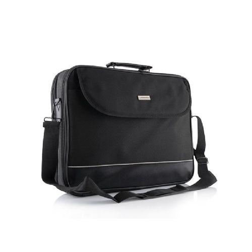 """MODECOM Basic Mark 2 43,3 cm (17"""") torba za prenosni računalnik"""
