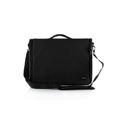 """MODECOM Basic Torino črna 39,6 cm (15,6"""") torba za prenosni računalnik"""