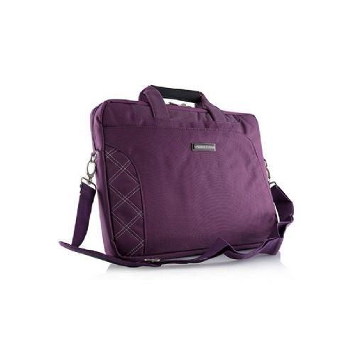 "MODECOM Lady Greenwich vijolična 39,6 cm (15,6"") torba za prenosni računalnik"