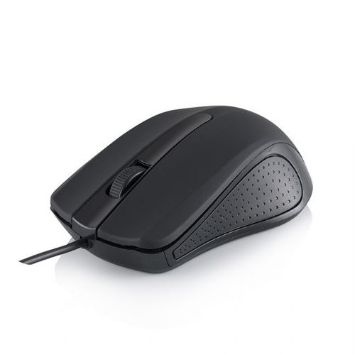 MODECOM MC-M9 USB črna optična miška