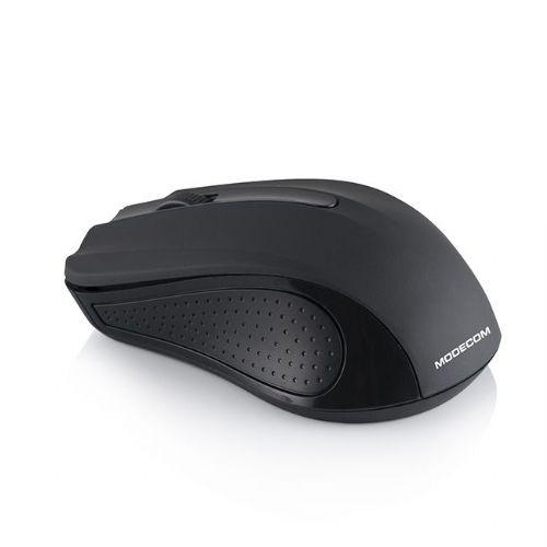 MODECOM MC-WM9 črna Brezžična optična miška