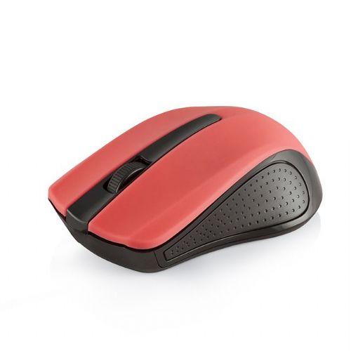 MODECOM MC-WM9 rdeča Brezžična optična miška