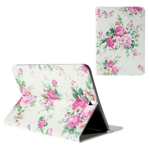 "Modni etui ""Blooming Flowers"" za Samsung Galaxy Tab S2 9.7"