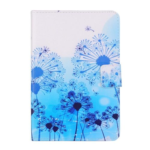 "Modni etui ""Blue Dandelion"" za iPad Mini 4"