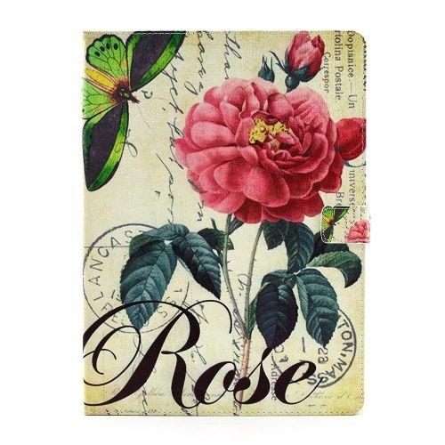 "Modni etui ""Charming Rose"" za iPad Pro 12.9"