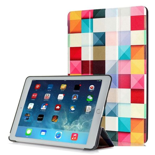 "Modni etui ""Color Blocks"" za iPad Pro 9.7"