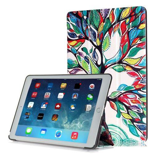 "Modni etui ""Color Tree"" za iPad Pro 9.7"